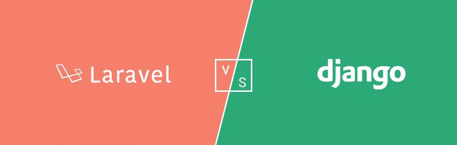 لاراول یا جنگو کدام بهتر است ؟ – قسمت اول