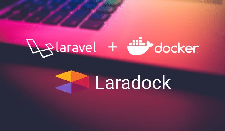 آموزش خصوصی لاراول - در محیط Docker و laraDock :